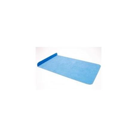 Scheibenschutzschild, L 420 x B 250, Kunststoff/Stoff